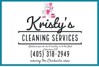 House cleaning Oklahoma City