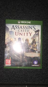 Assassins Creed Unity Xbox One Bagneux, 92220