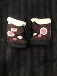 Stonz Baby Toddler Boots Calgary, T2B 2X6