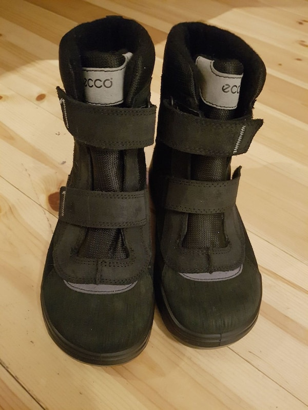 1a63ba7ffaf9 Used Ecco goretex sko str 38 for sale in Bergen - letgo