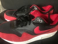 Black and Red Nike 6.5y Suitland, 20746