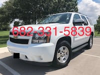 Chevrolet - Tahoe - 2009 Fort Worth, 76116