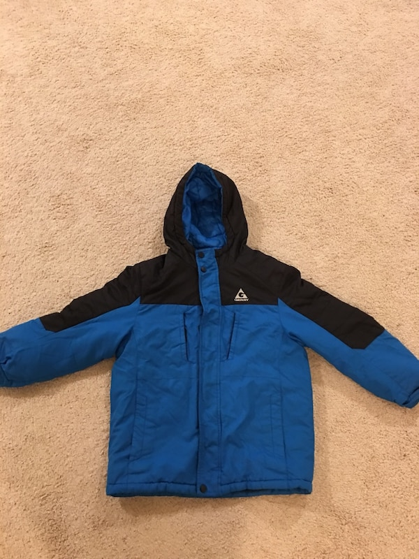 Boys Jacket size M 10-12
