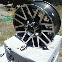 Ford Rims!!!!!!!!!!!!!!!
