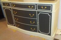 Buffet-Console-Bath Cabinet CONYERS