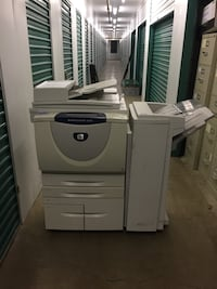white photocopier Lorton, 22079