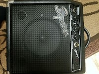 Squire by Fender Practice Guitar Amp Montvale, 07645