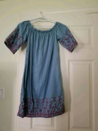 Never worn Urban planet dress Saint Thomas, N0L