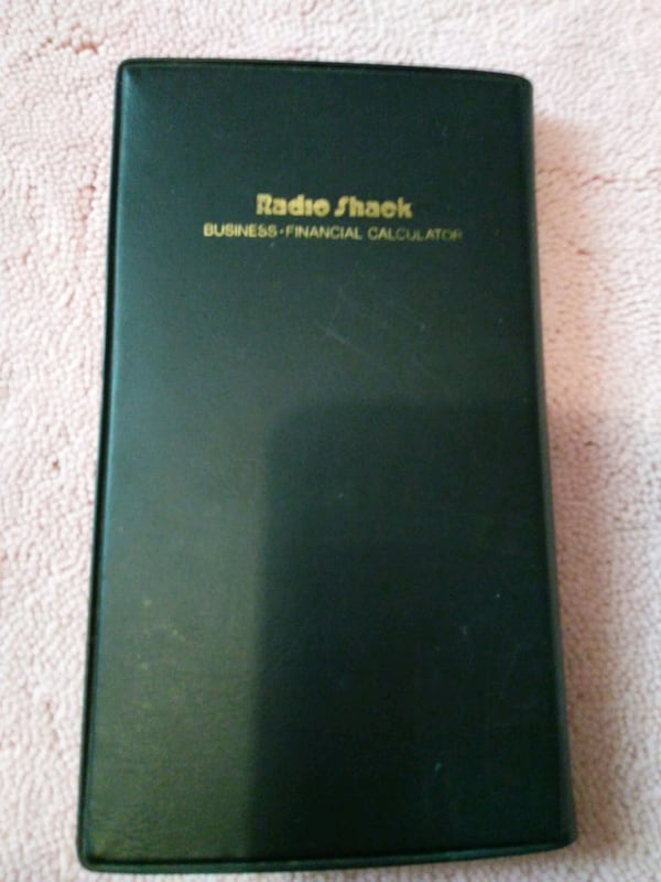 Radio shack business calculator 2fbc30b9-f1fc-4181-b7e0-753d037c60ec