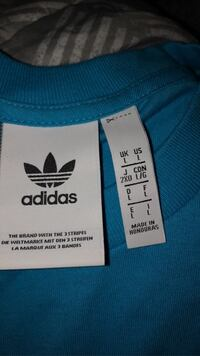 Adidas shorts and tshirt set Toronto, M6S 2R8