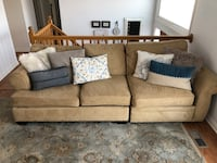 Couch, sectional  Cottonwood Heights, 84093
