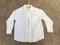 Boy's Long Sleeve Shirt, Worn Once, Size 5/6 Manassas, 20112