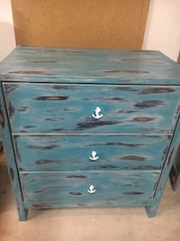 3 drawer dresser Hemet