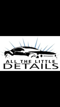 Offering Home Based Auto Detailing Service Graham
