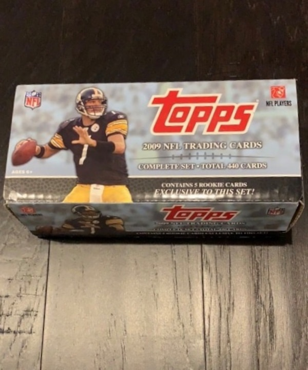 Topps Complete Sets  [PHONE NUMBER HIDDEN] 1 c464cd0a-14a8-4ced-beab-dc046abcbccc