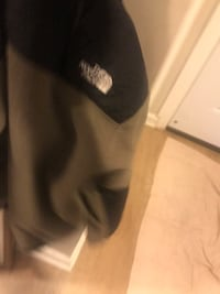 North face fleeced jacket / Columbia jacket Gaithersburg, 20879