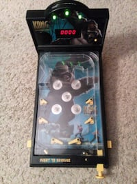 King kong pinball machine collectible Newtown, 06482