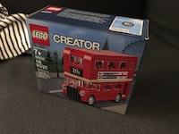 Lego 40220 Mini London Bus Toronto, M2N 0A6