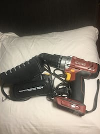 Electric power drill Houston, 77022