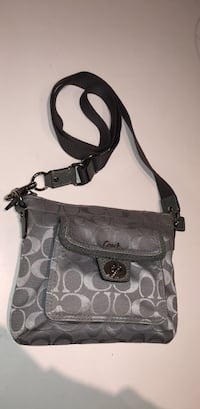 Authentic coach purse Toronto, M9B 4S5