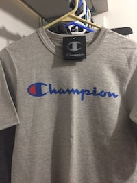 Champion Heritage Tee  Whitby, L1P 1M6