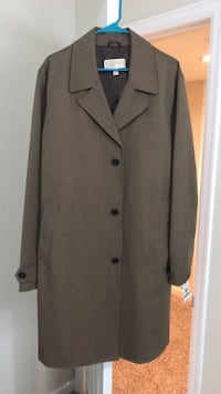 Michael Kors 3/4 length trench coat Commerce City, 80022