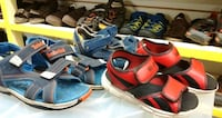 (8A) Sandals for boys Toronto