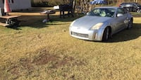 Used Nissan 350z 2004 For Sale In Raleigh Letgo