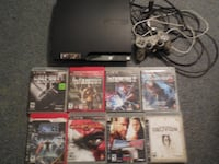 Ps3 Bundle  Hamilton