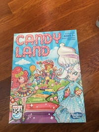 Candy Land Game Silver Spring, 20903