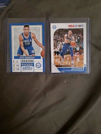 Ben Simmons rookie and second year