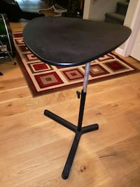 Adjustable Lap top table