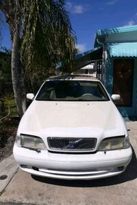 2000 Volvo C70 Convertible LT  Fort Myers