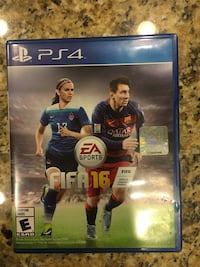 FIFA16 for PS4 Westminster, 21157