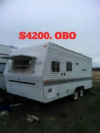 Mobile home rv trailer San Marcos, 78666
