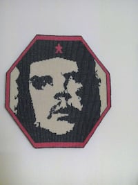 che guevara patch İstanbul, 34773