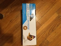 Laser toner cartridge New