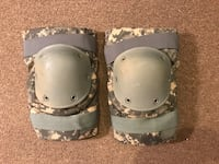 Camo knee and elbow pads Frederick, 21701
