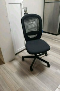 black and gray rolling chair Escondido, 92029