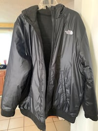 North Face jacket  Omaha, 68107