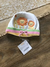 NEW Size 18-24 Month Hat