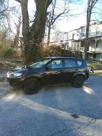 Mitsubishi - Outlander - 2008 Baltimore