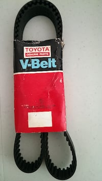 V Belt Toyota Supra NEW Model  1986-1993  -:¦:-