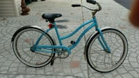 24 inch girls bicycle ready to go Zephyrhills, 33541