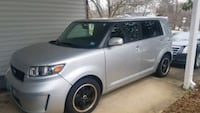 Scion - xB - 2008 Chantilly, 20151