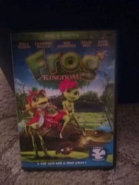 Frog Kingdom movie