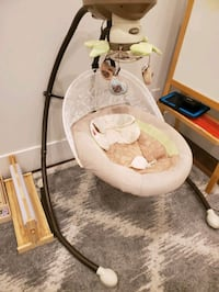 Fisher Price baby swing Surrey, V3S 1C2