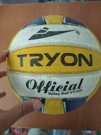 TRYON Offical Volley Ball VT-200