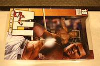 Muhammad Ali 18 inch collectible talking figure in brand new seal box TORONTO