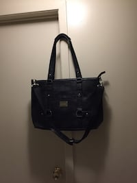Kenneth Cole Reaction bag /laptop bag in excellent condition London, N5Y 4K5